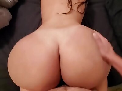 Big Ass Stepdaughter Fucks Their way Papa In agreement